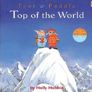 Toot & Paddle: Top of the World