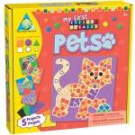 Pets Sticky Mosaics
