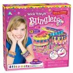 Stick N' Style Binglets Sticky Mosaics