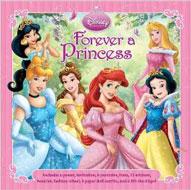 Disney Princess: Forever a Princess