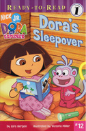 Dora the Explorer: Doras Sleepover