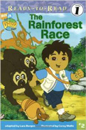 Go Doego Go: The Rainforest Race