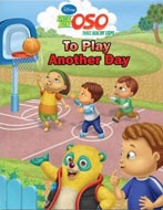Special Agent Oso: To play another day