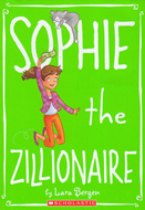 Sophie the Zillionaire by Lara Bergen