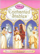 Disney Princess: The Enchanted Stables