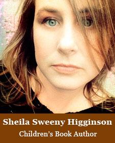 Sheila Sweeny Higginson