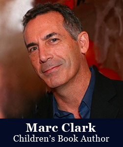 Marc Clark - interview for 7 Magic Islands