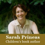 Sarah Prineas on 7 Magic Islands